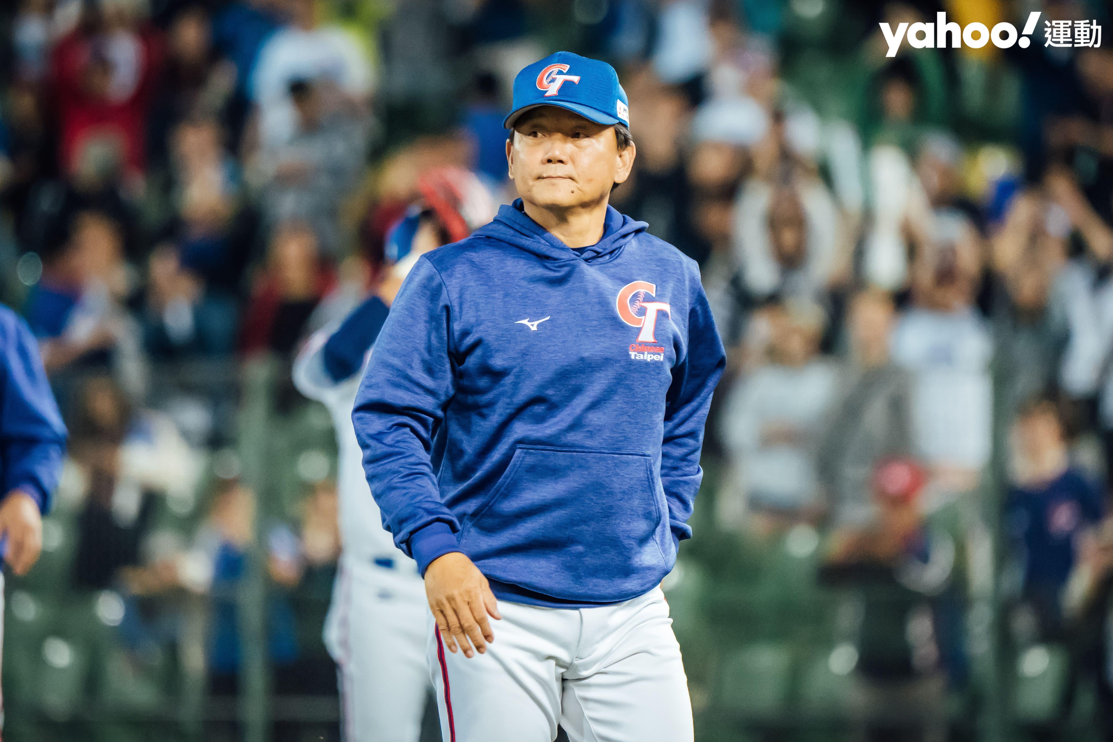 洪總續任6搶1中華棒球隊總教練,你的看法是?