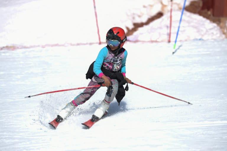 The little Pakistani ski resort of Malam Jabba is facing a new challenge from the coronavirus pandemic