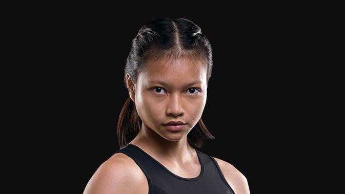 Pendatang Baru One Championship Supergirl Jaroonsak (One Championship)