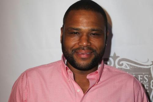 Anthony Anderson to Host 45th NAACP Image Awards