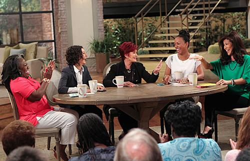 Sharon Osbourne Sets the Record Straight on Ozzy Relationship Issues