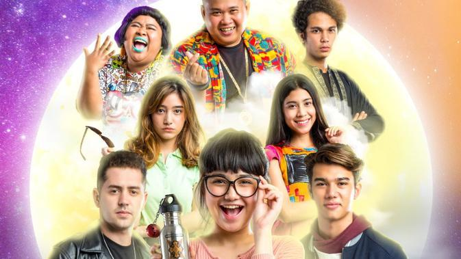 LIVE Streaming SCTV Series Magic Tumbler 3 Episode Ke-25 Kamis 27 Agustus 2020