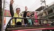 民進黨新北議員中和初選激戰 選戰紛請大咖助陣