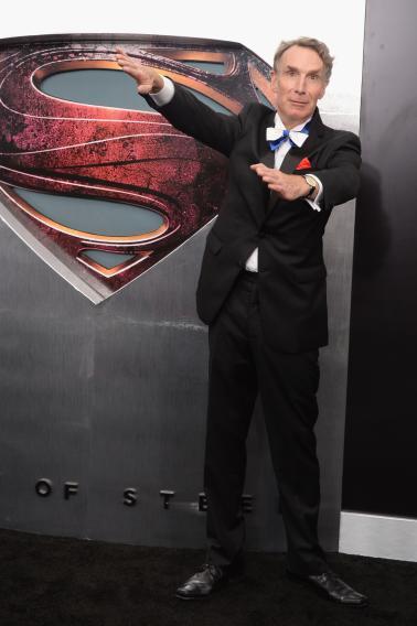 """Man Of Steel"" World Premiere - Red Carpet"