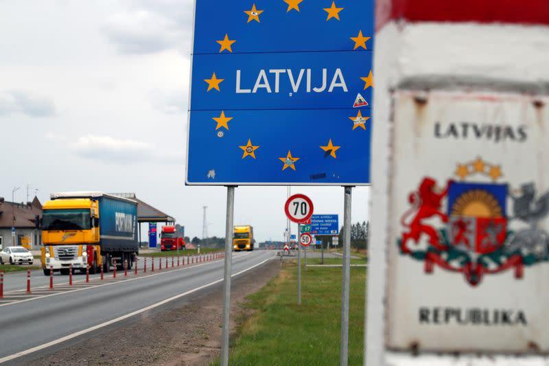 First European 'travel bubble' ends as coronavirus cases rise in Estonia