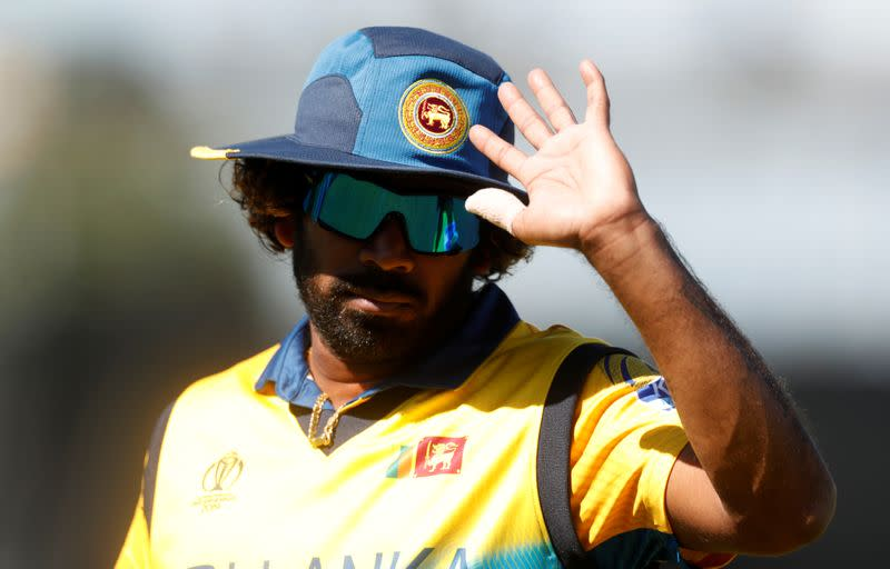 Mumbai Indians add Pattinson after Malinga opts out of IPL