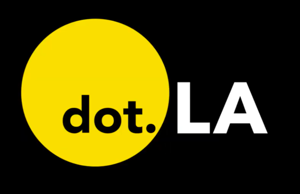 Former Zillow CEO Spencer Rascoff Launches dot.LA to Cover LA Tech and Startup Scene