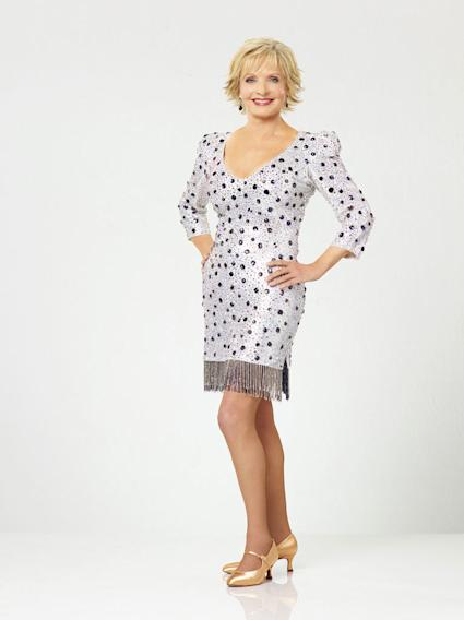 "Florence Henderson  is a multi-talented actress, talk show host, recording artist, author, Broadway veteran, and philanthropist. She will compete on the eleventh season of ""Dancing With the Stars."""