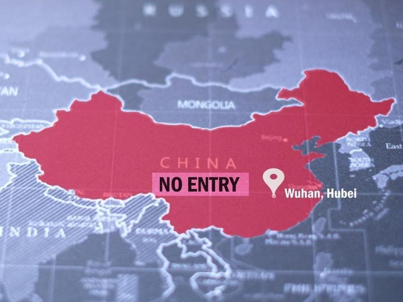 到底有多少人確診武漢肺炎?中國政府做「這件事」讓疫情嚴重性更難掌握