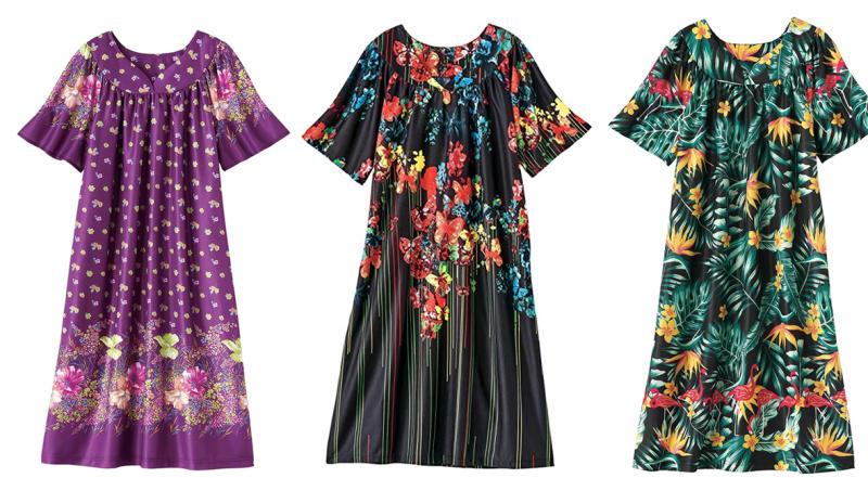 AmeriMark Women's Lounger House Dress (Photo: Amazon)