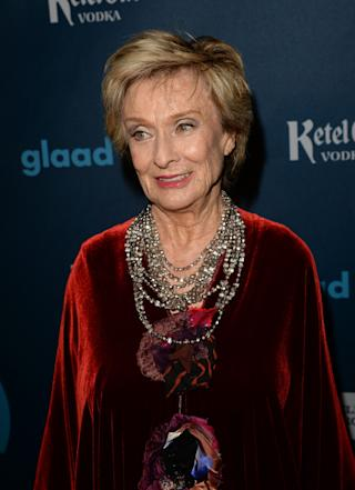 Cloris Leachman Wants in on the 'Downton Abbey' Action