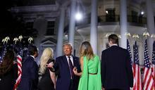 美國大選:特朗普獲共和黨提名競逐連任總統 稱拜登的政綱是「中國製造」