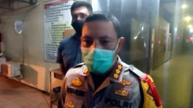 Oknum Polisi Diduga Cabuli Bocah di Hotel, Kapolres Janji Transparan