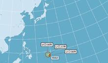 颱風2天內生成 吳德榮:對台灣水情沒有幫助