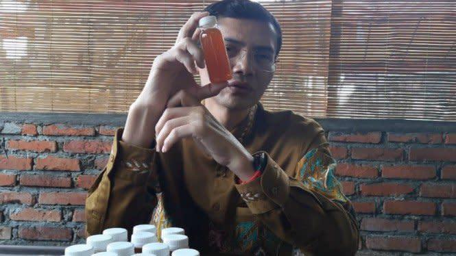 Hadi Pranoto Kembali Diperiksa 23 September, Diharapkan Hadir