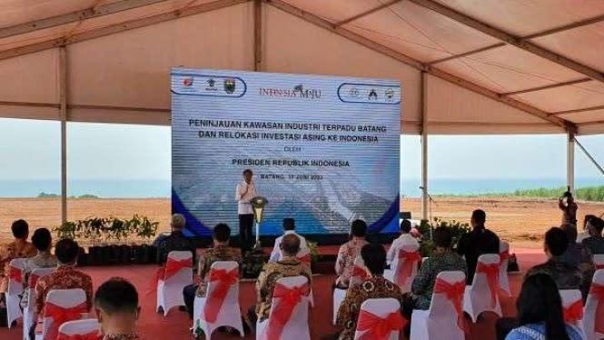 7 Perusahaan Besar Relokasi Pabrik dari China ke Indonesia, Apa Saja?