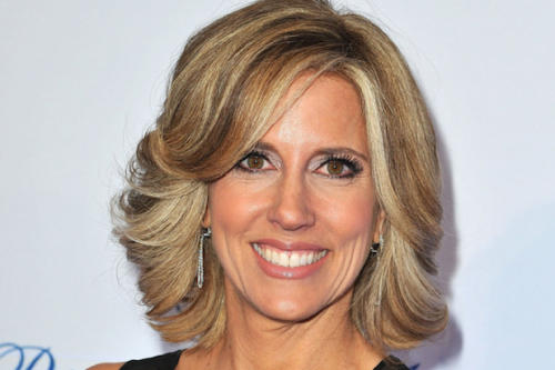 Former Fox News Anchor Alisyn Camerota Joins CNN