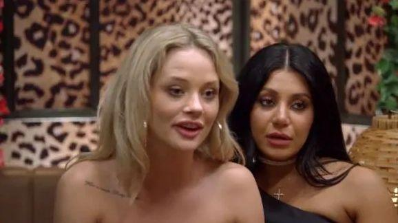 Married At First Sight's Martha famously defended Jessika Power during her cheating scandal on MAFS on Channel Nine