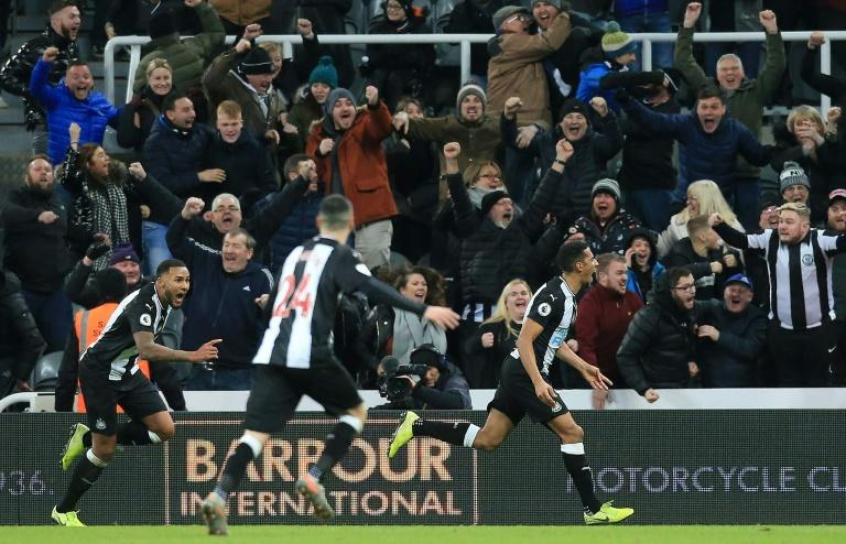 Hayden's 94th-minute header condemned Chelsea to defeat