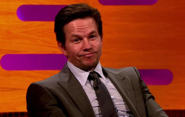 Mark Wahlberg: I couldn't understand Star Trek script
