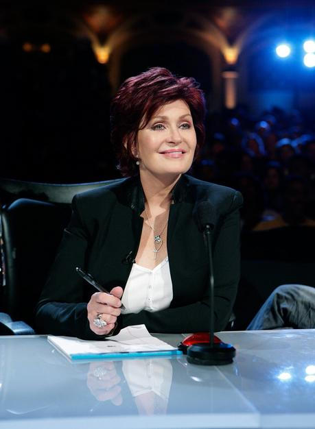 Sharon Osbourne X's Herself Off 'AGT'…Over Alleged Discrimination Against Her Son