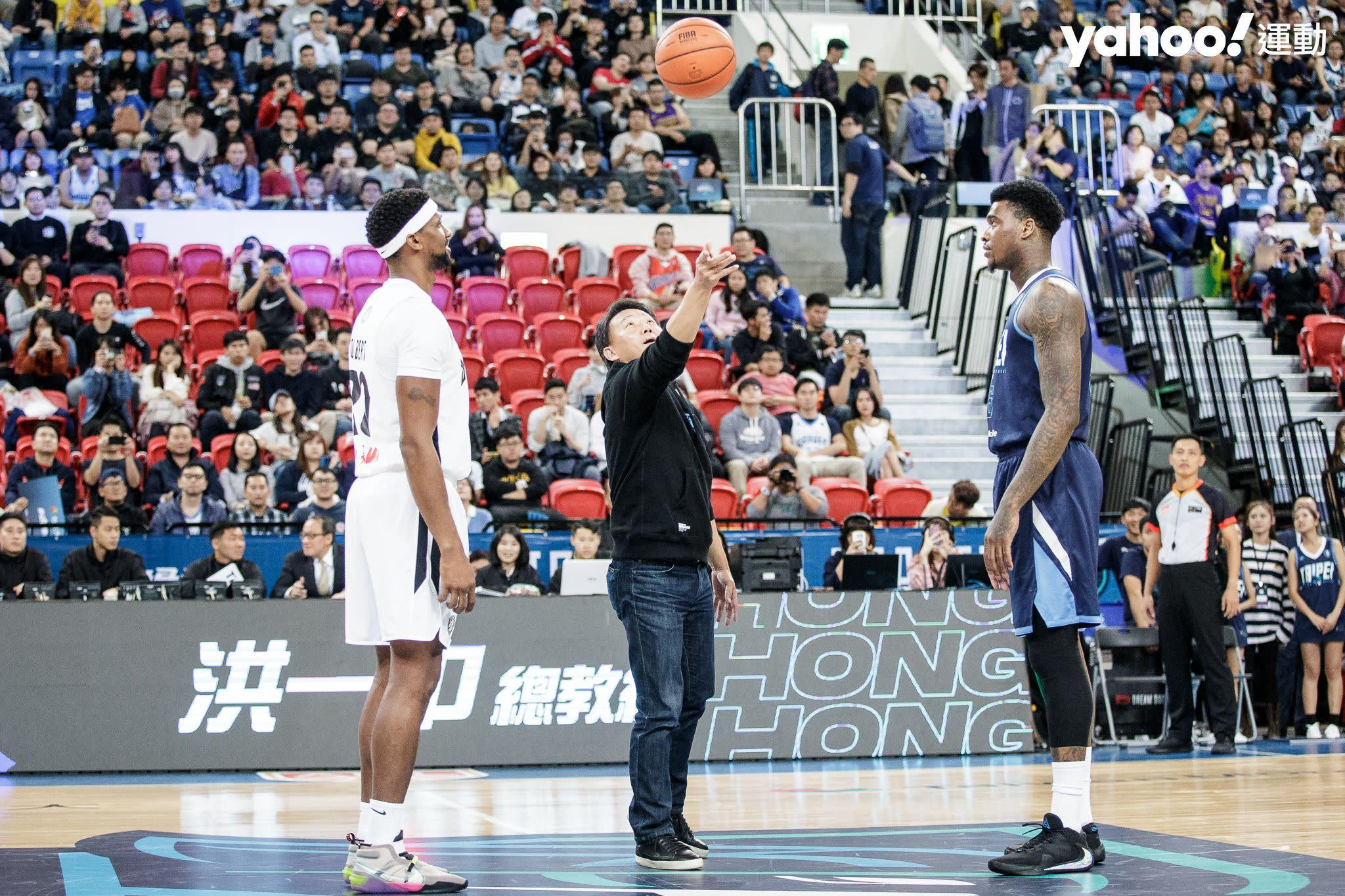 【運動專欄/李亦伸】籃球,我們都不夠好