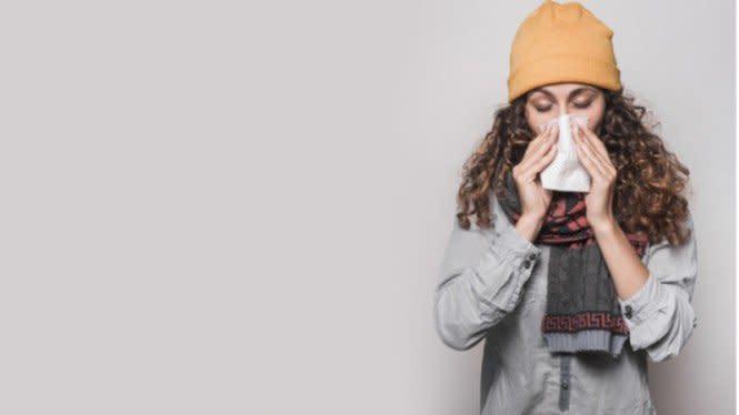 Studi: Pernah Derita Flu Biasa Bisa Bikin Tubuh Kebal Virus Corona