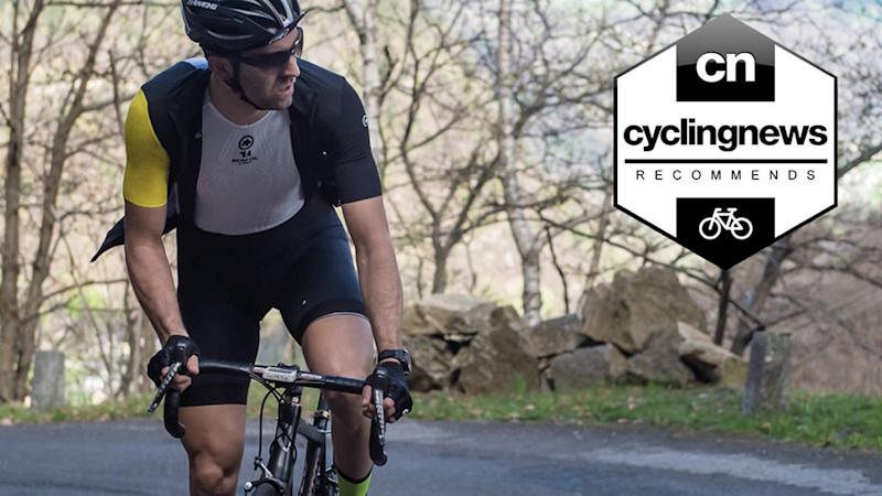 Cycling base layers: Assos Skinfoil