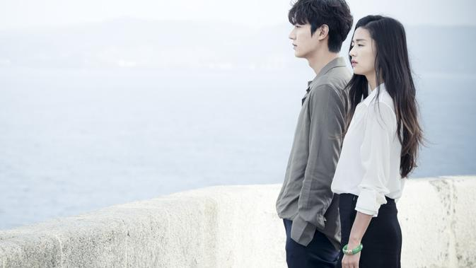 Live Streming Indosiar Drama Korea Legend of The Blue Sea Episode Senin, 8 Juni 2020