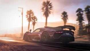 Xbox王道狂飆之作 Forza Horizon 5《極限競速:地平線5》發表上陣!疫情宅在家也能橫移滑走!