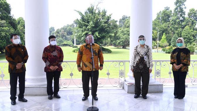 Menristek: Indonesia Setidaknya Butuh 540 Juta Vaksin Covid-19