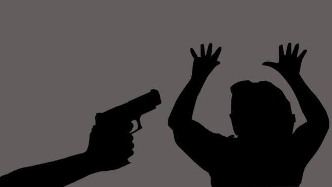 Cekcok Mulut, Oknum Polisi Lepaskan Tembakan di Gading Serpong