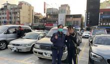 屏東北上嘉義擺攤 愛車消失男驚慌報警
