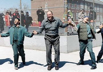 James Gandolfini Sings: Remembering, Rediscovering His Cult Movie Musical