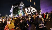 美國俄亥俄州一非裔少女被警員槍殺 觸發民眾示威抗議