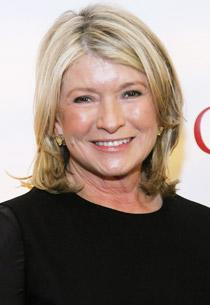 Exclusive: Martha Stewart, Tony Hale to Guest Star on Law & Order: SVU