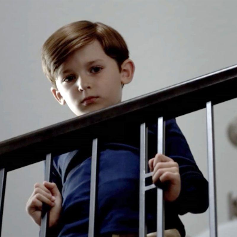 """<p>We've certainly seen the normal kid-turned-evil story countless times in horror (<em>The Bad Seed</em> immediately springs to mind). But director and co-writer Brandon Christensen's <em>Z </em>barrels toward a refreshing pivot in its third act that is entirely unexpected. Still, its most gratifying scares come from the first two-thirds of the film, when a mother (a wonderful Keegan Connor Tracy) struggles to navigate her son's (Jett Klyne) increasingly maniacal behavior. If you're in the marker for a few legitimate jump scares, look no further.</p><p><a class=""""body-btn-link"""" href=""""https://go.redirectingat.com?id=74968X1596630&url=https%3A%2F%2Fwww.shudder.com%2Fmovies%2Fwatch%2Fz%2F79e8d2c8f00c3b73&sref=https%3A%2F%2Fwww.harpersbazaar.com%2Fculture%2Ffilm-tv%2Fg32631273%2Fbest-horror-movies-2020%2F"""" target=""""_blank"""">Watch Now</a></p>"""