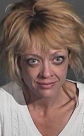 'That '70s Show's' Lisa Robin Kelly Arrested: Why the Web Is Buzzing