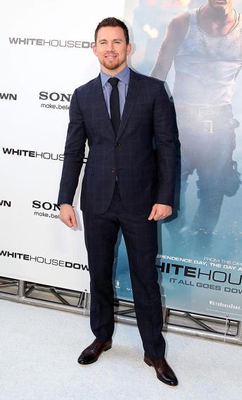 """""""White House Down"""" Washington DC Premiere"""