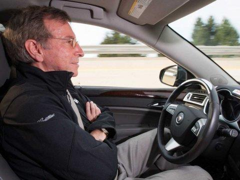 GM —Not Google —Is Our Best Hope For A Self-Driving Car In The Near Future
