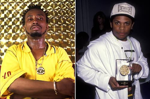 Rock the Bells to Feature Ol' Dirty Bastard, Eazy-E Holograms