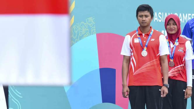 Persiapan Olimpiade 2021 Terganggu Polemik Panahan Indonesia