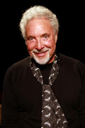 The Power and Magnificence of Sir Tom Jones