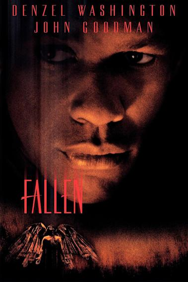 Denzel Washington Movie Titles - Fallen