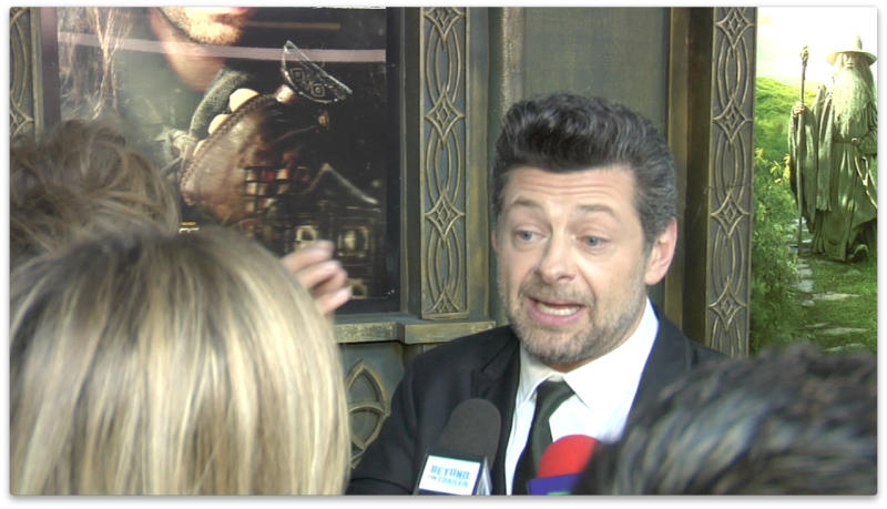 WATCH: At 'Hobbit' Premiere, Robinov Says Warner Is Taking Wait-And-See Approach To 48 FPS