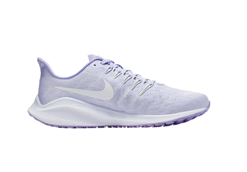 Nike Women's Air Zoom Vomero 14 Running Shoes. $141.95 (includes 25% discount).