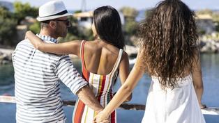 同時擁有多個伴侶的非單一配偶制會更好嗎?