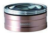 3R Smolia TZC 充電輕觸式LED放大鏡