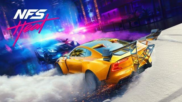 """EA signals cross-platform intent through """"Need for Speed' multiplayer"""