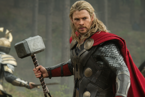 'Thor: The Dark World' Roars to $7.1M at Thursday Box Office